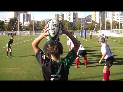 Rugby Cadets US Mourillon vs Le Beausset Match Championnat Live TV Sports 2016 2017