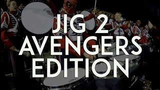 "JIG 2 - 2018 - ""The Avengers Edition"""