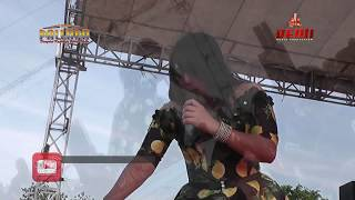 KONCO MESRA Wiwik Sagita NEW PALLAPA Gemiring Lor JEPARA 2017 ( SNP INDONESIA )
