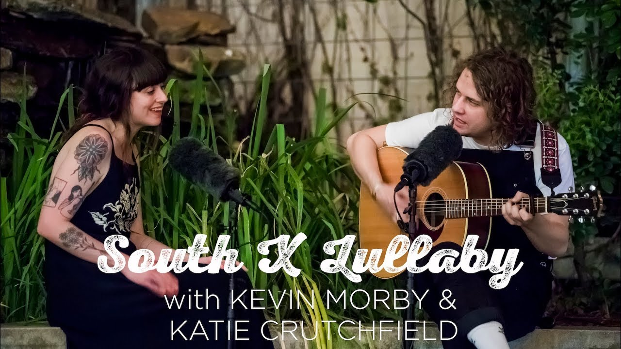Watch: Kevin Morby and Waxahatchee's Katie Crutchfield Cover ...