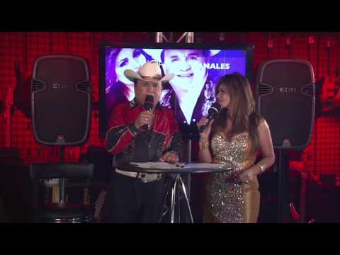 El Nuevo Show de Johnny y Nora Canales (Episode 18.0)-Tejano Highway 281
