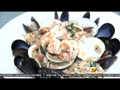 Dining Deal: Seafood Gourmet