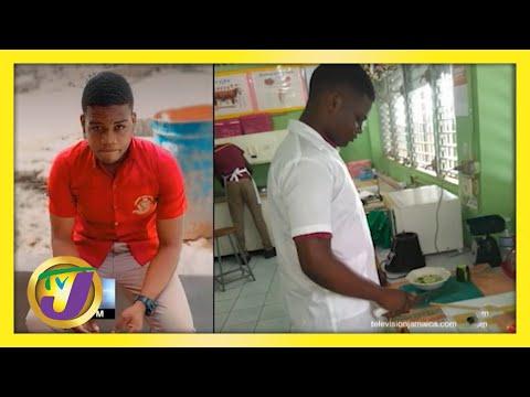A Brother's Pain | Delmar Douglas, Triston's Brother | TVJ News | Jamaica News