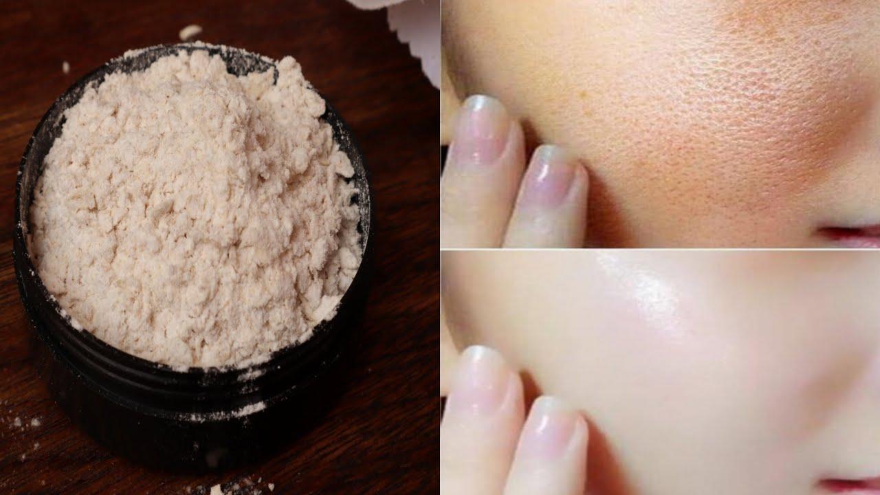 Cuci wajah mu dengan ini setiap hari wajah kinclong & mengecilkan pori-pori