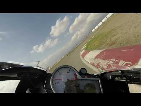Fastrack Riders track day at Auto Club Speedway