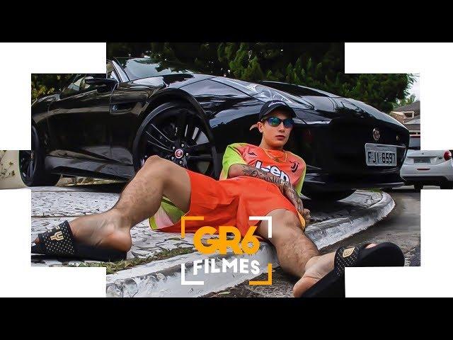 MC Hariel - Bica na Canela (GR6 Explode) DJ Pedro