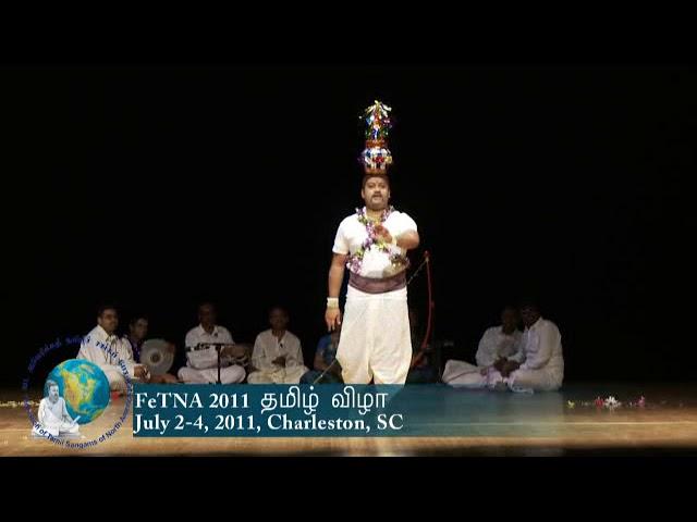 FeTNA 2011 Programs Gramiya Kalai Nigazhchi
