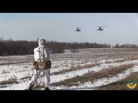 Військове телебачення України: Армійська мова жестів