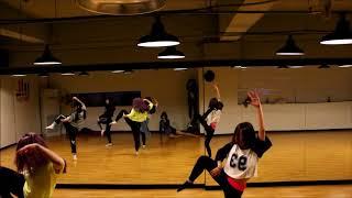 It Won't Kill Ya-The Chainsmokers   Minji Choreography   Peace Dance