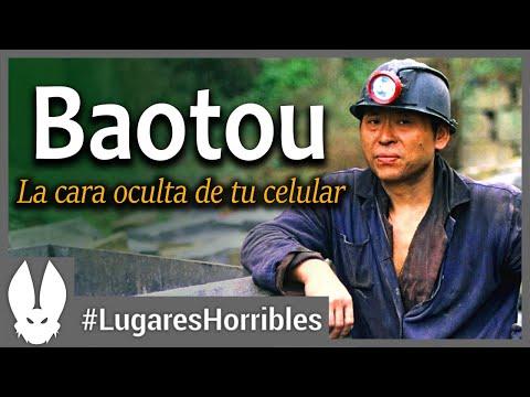 Los lugares mas horribles del mundo: Baotou.
