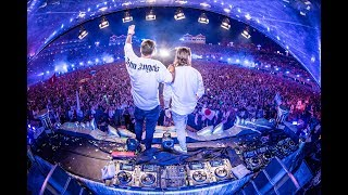 Download Axwell  Λ Ingrosso - Tomorrowland 2017 MP3 song and Music Video