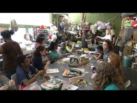 Toledo Schools for the Arts: What Makes It Special? .