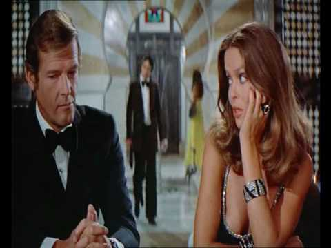 The James Bond Story Part 3 of 7
