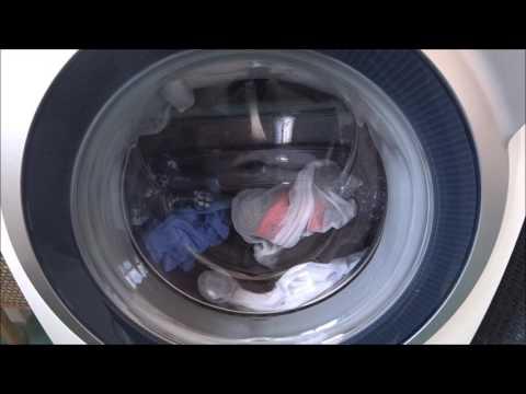 AEG Lavamat 8000 Series - Cottons 60° C