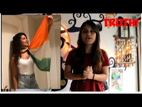 REAL TRUTH ABOUT INDIAN MEDIA | PRIYANKA CHOPRA CONTROVERSY : COLD WAR