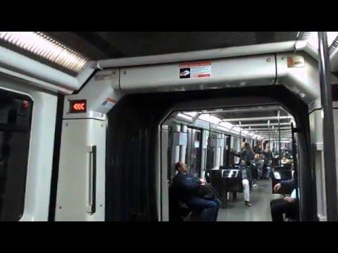 Transports Metropolitans de Barcelona - 2013 sin reformar