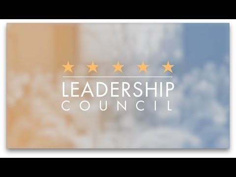 2017 Leadership Council | Colorado Society of CPAs