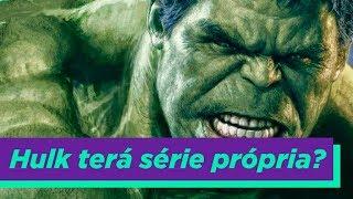 Curiosidades que você precisa saber sobre o Hulk