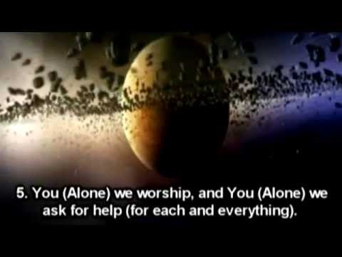 Salman Al-Utaybi | Surah An-Naziat (سورة النازعات) | Breathtaking Recitation!
