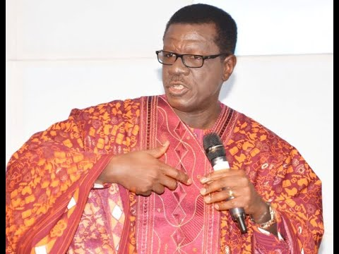 Download Dr. Mensah Otabil-Making of the king 3; In Palace