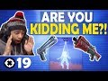 YouTube Turbo GREY TAC SHOTGUN CHALLENGE   HANDCANNON BOPS   ARE YOU KIDDING ME?!   HIGH KILL FUNNY GAME