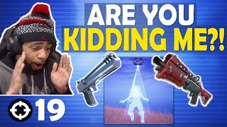 GREY TAC SHOTGUN CHALLENGE | HANDCANNON BOPS | ARE YOU KIDDING ME?! | HIGH KILL FUNNY GAME