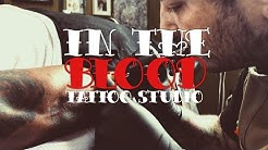 In The Blood Tattoo Shop (Promo)