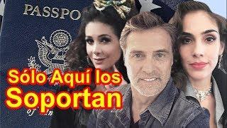 Famosos que Fracasaron en USA y Regresaron a México