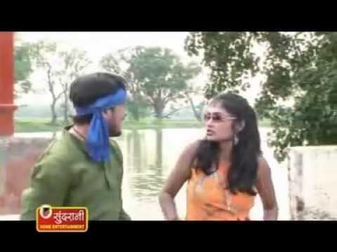Angreji Padke - Turi Bigadge Re - Gikhardas Manickpuri - Satish Jain - Chhattisgarhi Song