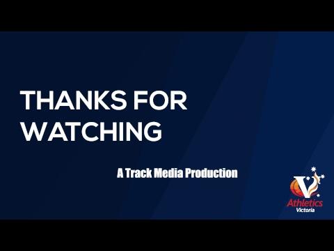 🔴 2019 Coles AV State Track & Field Championships (Week 2) Livestream - Sunday