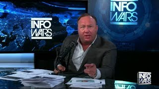 Is Alex Jones YouTube Ban About Free Speech, or Antitrust?