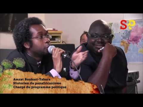 UMOJA 3 : Non aux APE ; AFRICOM GO HOME