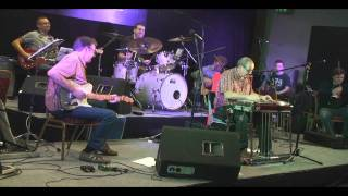 Irish Steel Guitar Festival 2011....      David Hartley & John Stannard