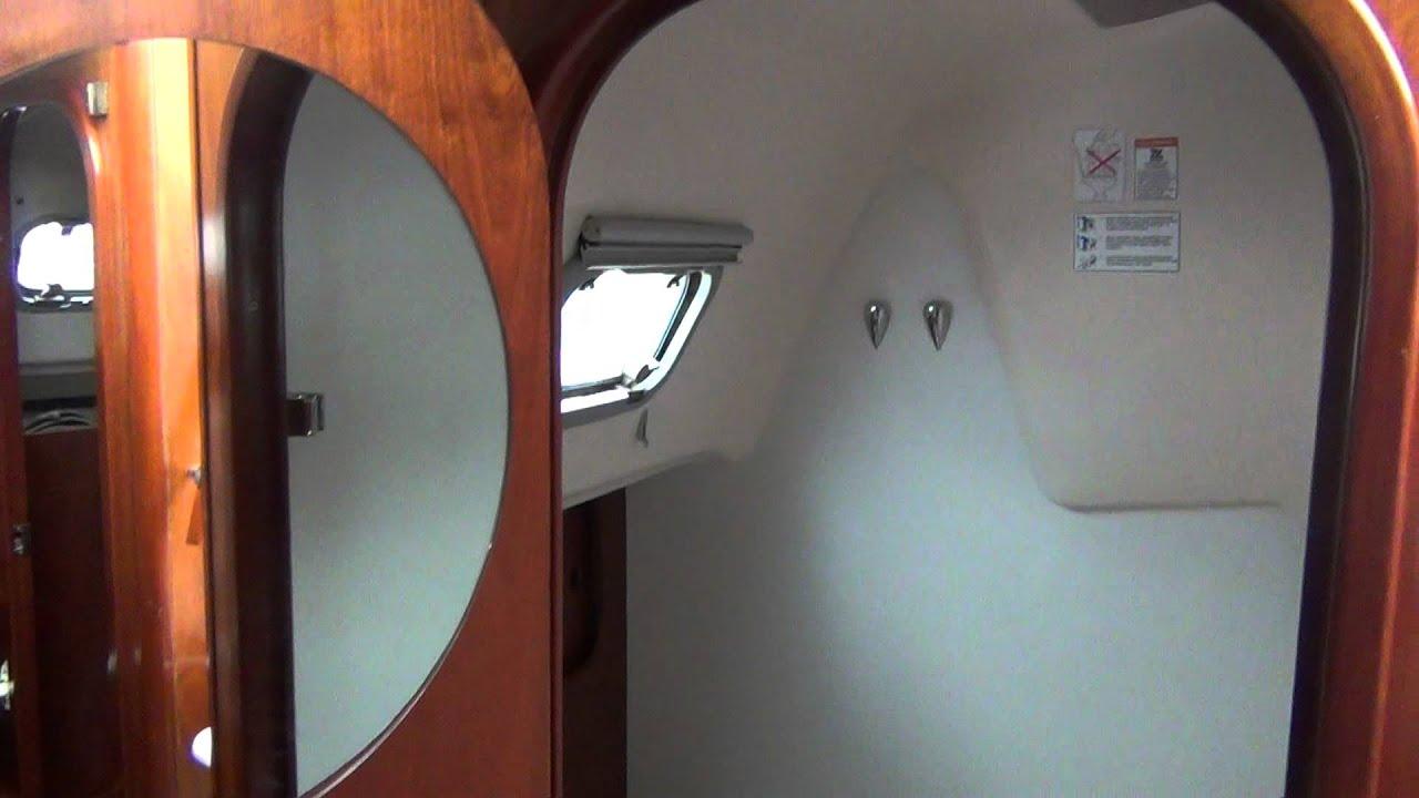 Sold Beneteau 281 Quot Jaslyn Quot Sailboat For Sale At Little