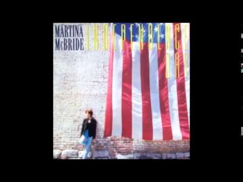 Martina McBride - Independence Day (with lyrics)