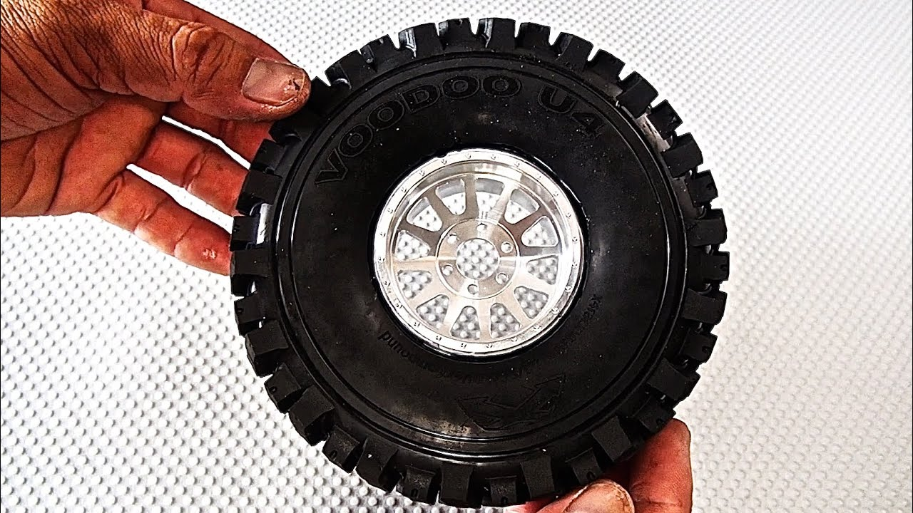 Cool Tire Rims