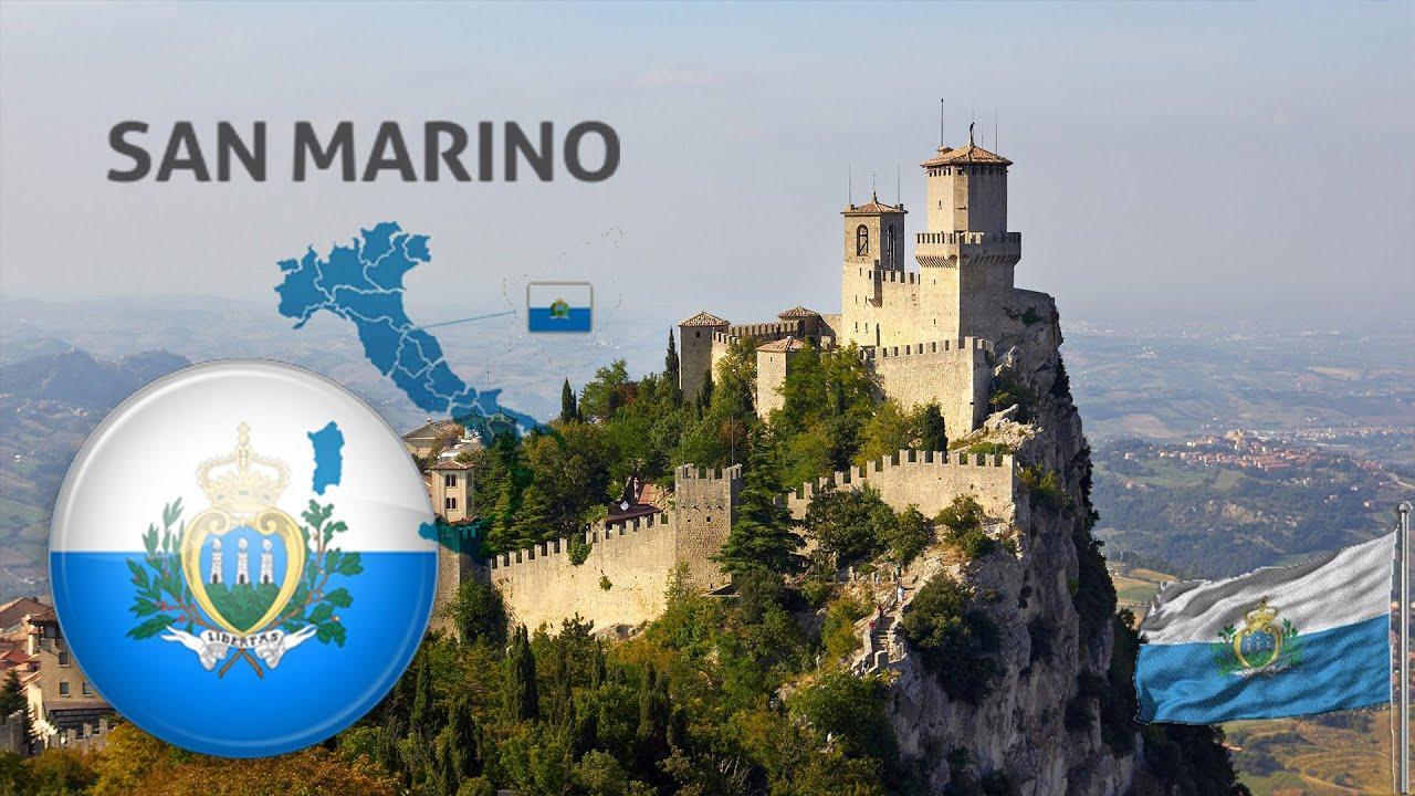 Kroatien Vs San Marino