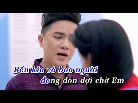 Karaoke Xin Trả Cho Em || Ngọc Hân ft Khưu Huy Vũ