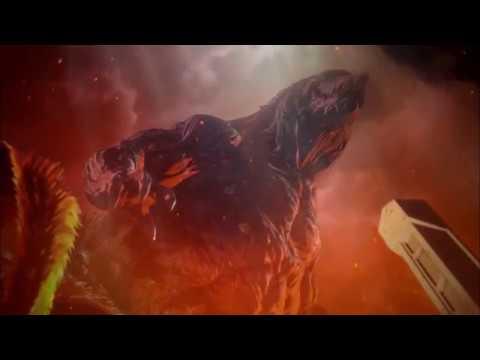 Download GODZILLA: MONSTER PLANET TV Spot Trailer - New Footage (2017) Toho Sci-Fi Anime Netflix Movie HD