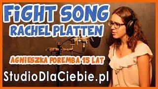 Fight Song - Rachel Platten (cover by Agnieszka Poremba)