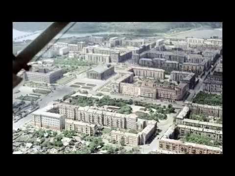 Советский Донецк Фото // Soviet Donetsk Foto