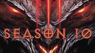 Diablo 3: Season 10 - Die stärksten Klassen