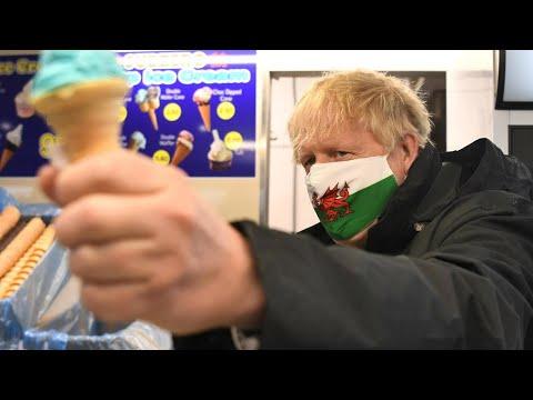 بريطانيا: انتصار تاريخي للمحافظين بقيادة جونسون عبر انتخاب نائبة لهم في أحد معاقل حزب العمال  - نشر قبل 46 دقيقة
