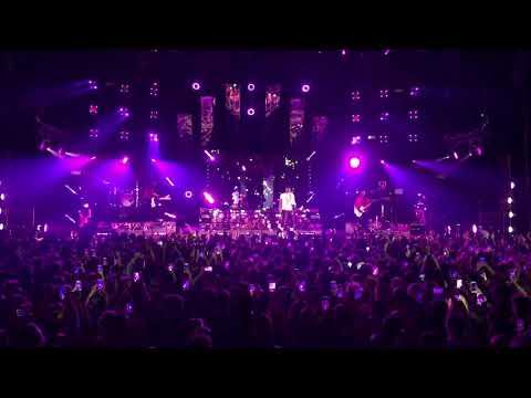 Concert Dadju le 06-11-18 Jaloux 🎵🎶