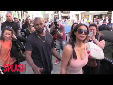 Kanye West Retreats to Wyoming to Record New Music | Splash News TV
