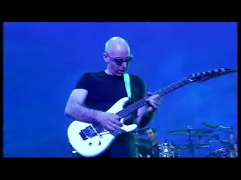 Joe Satriani - Sleep Walk (Live in Anaheim 2005 Webcast)