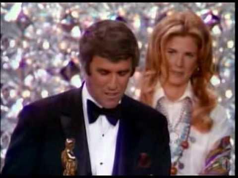Burt Bacharach Wins Original Score and Song: 1970 Oscars