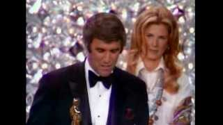 Burt Bacharach Wins Original Score and Song: 1970 Oscars