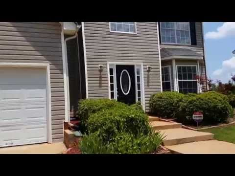 Houses for Rent-to-Own in Covington GA 4BR/2.5BA by Covington Property Management