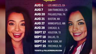 Merrell Twins Tour - We're Going To More Cities